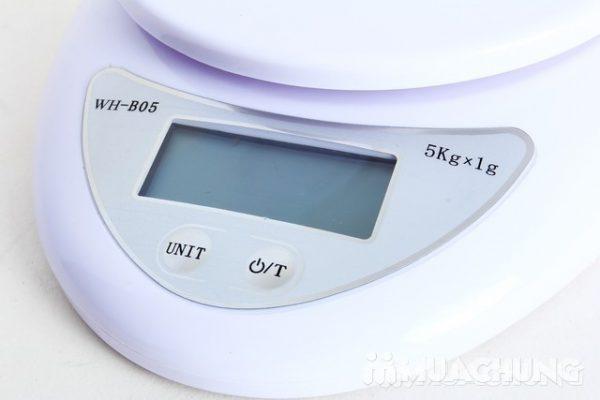 Cân nhà bếp WH-B05 5kg/1g Taiwan