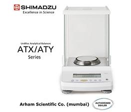 SHIMADZU ATX/ATY SERIES