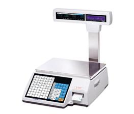 Cân Siêu Thị CAS CL-5000