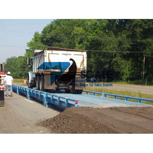 60 tấn KINGBIRD - METTLER TOLEDO-USA