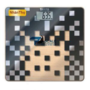 Cân sức khoẻ HD 380 [TANITA - JAPAN]