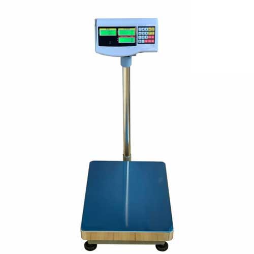 Cân bàn điện tử FCD 100kg của Nhật