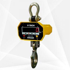 Cân treo điện tử V- Tech