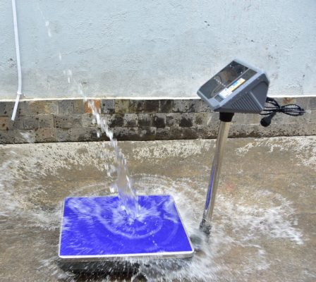 cân bàn chống nước TW-SS