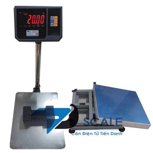 Cân bàn điện tử TW SS 60kg