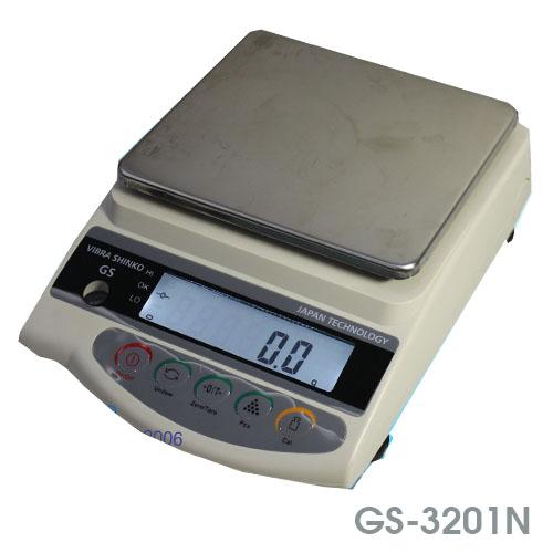 cân điện tử GS-2301N