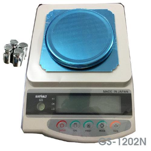 can dien tu GS -6201N