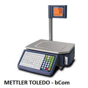 METTLER TOLEDO - bCom