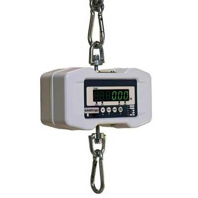 Cân treo điện tử 100kg Gramton