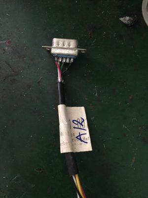 dây tín hiệu cân điện tư